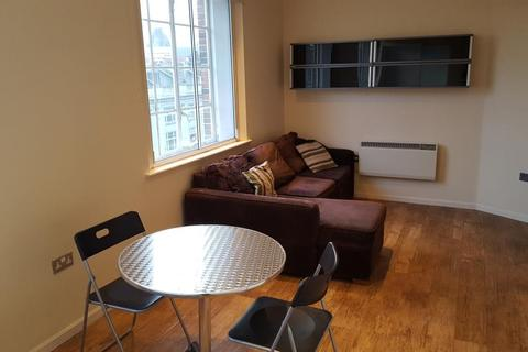 Apartment to rent - THE HEADROW, LEEDS WEST YORKSHIRE. LS1 6PT