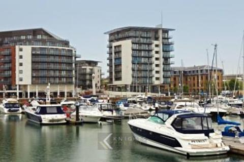 1 bedroom flat to rent - Mistral, Channel Way, Ocean Village, Southampton, SO14