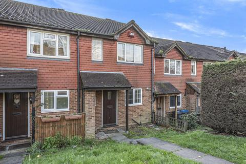 2 bedroom terraced house for sale - Central Hill, Crystal Palace