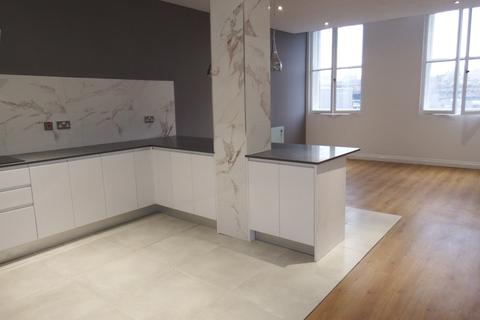 2 bedroom apartment to rent - The Lofts Pennine House BD1