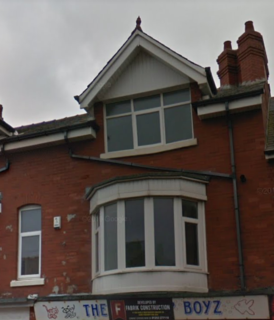 1 bedroom flat to rent - 82 HOLMFIELD RD , BLACKPOOL FY2
