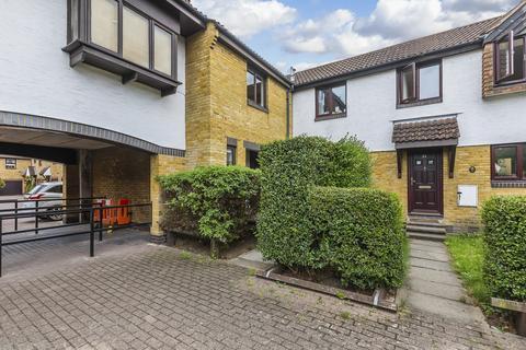 2 bedroom mews to rent - Somerford Way, Surrey Quays, London, SE16 6QN