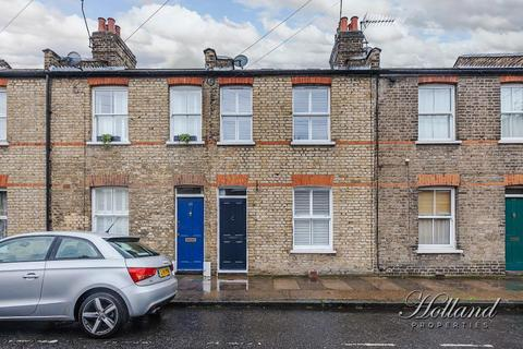 2 bedroom terraced house for sale - Cahir Street, Isle of Dogs, London, E14