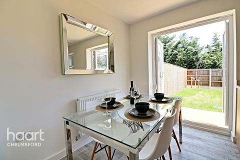 2 bedroom semi-detached house for sale - Clover Drive, Chelmsford