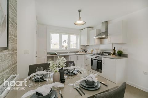 3 bedroom detached house for sale - Clover Drive, Chelmsford