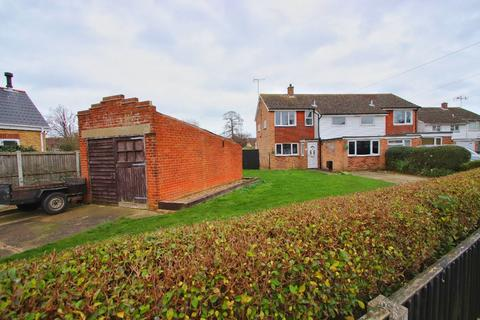 3 bedroom semi-detached house for sale - Beacon Road, Broadstairs