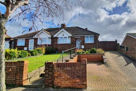 2 bedroom bungalow for sale - Hawes Avenue, Ramsgate
