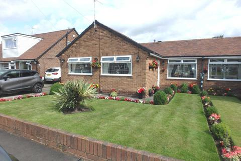 3 bedroom bungalow for sale - Northdale Road, Warrington