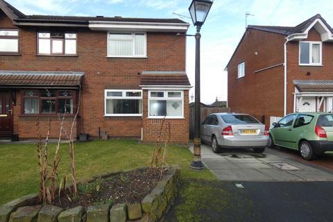 2 bedroom semi-detached house for sale - Stapley Close, Runcorn