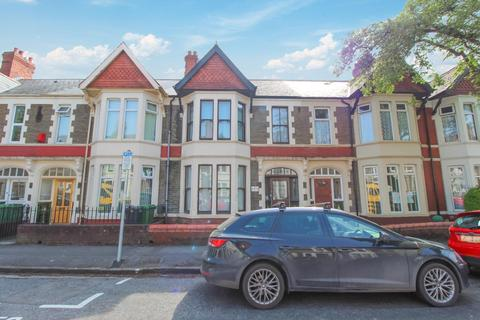 3 bedroom terraced house for sale - Canada Road, Heath, Cardiff, CF14 3BX