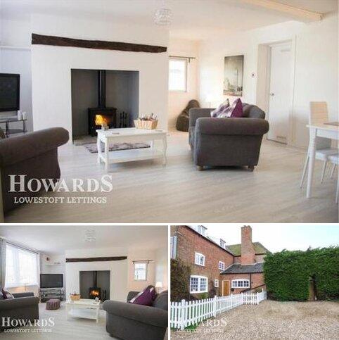 2 bedroom flat to rent - Glebe Close, Gunton, Lowestoft