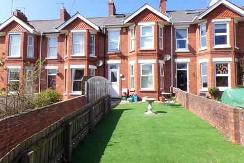 4 bedroom terraced house for sale - St. Johns Road, Exmouth