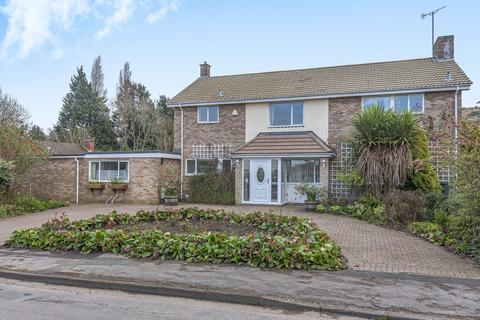 5 bedroom detached house for sale - Between Leckhampton/Charlton Kings