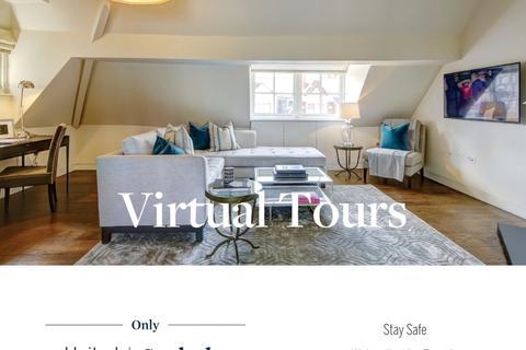 3 bedroom apartment to rent - Duke Street, Mayfair, London, W1K