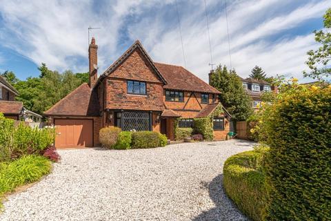 5 bedroom detached house for sale - Penington Road, Beaconsfield, Buckinghamshire, HP91ET