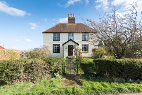 4 bedroom farm house for sale - Cop Street, Ash