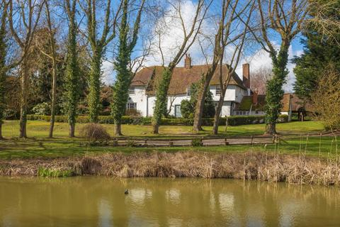 5 bedroom equestrian property for sale - Ratling, Canterbury, Kent