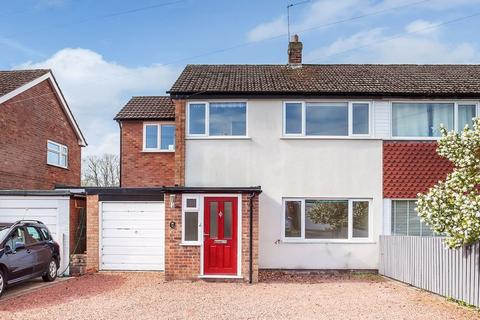 4 bedroom semi-detached house for sale - Brooklands Road, West Heath, Congleton