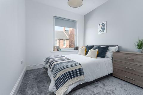 1 bedroom house share to rent - Double room to rent in fully refurbished four bed, four bath house on Caris Street, Gateshead