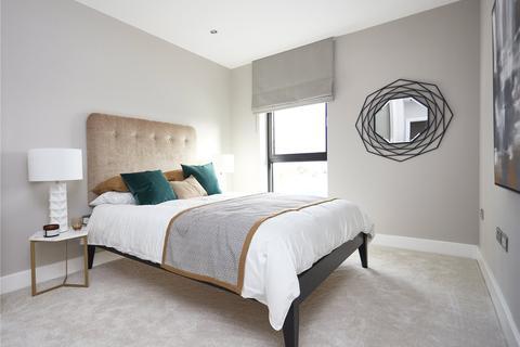 2 bedroom flat for sale - Bayscape, Cardiff Marina, Watkiss Way, Cardiff, CF11