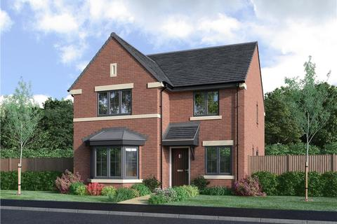 4 bedroom detached house for sale - Plot 8, The Mitford at Sandbrook Meadows, South Bents Avenue, Seaburn SR6