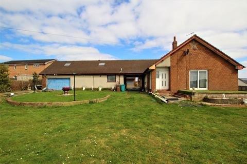 4 bedroom detached bungalow to rent - Old Station Road, Motherwell