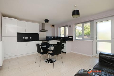 1 bedroom ground floor maisonette to rent - Kittiwake Mews, Nottingham