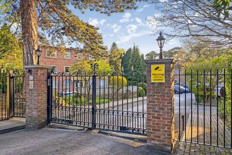 2 bedroom apartment to rent - Cardwell Crescent, Sunninghill