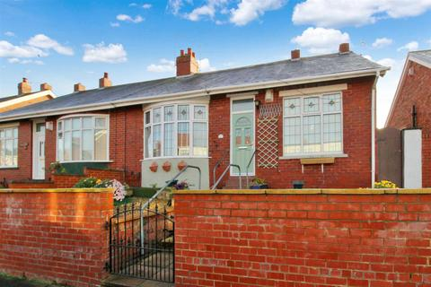 2 bedroom semi-detached bungalow for sale - Highbury Place, North Shields