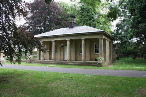 2 bedroom cottage to rent - Mitford Hall Mitford