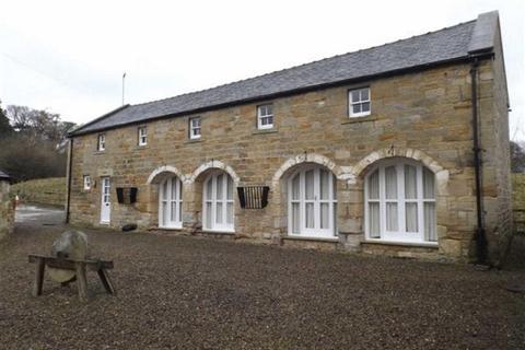 4 bedroom detached house to rent - Mitford Hall Estate, Mitford, Morpeth