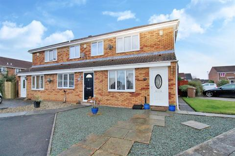 2 bedroom terraced house for sale - Northumbrian Way, Royal Quays, North Shields