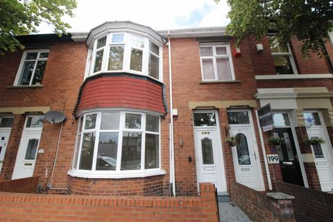 2 bedroom flat for sale - Queen Alexandra Road, North Shields