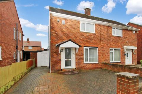 2 bedroom semi-detached house for sale - Netherton Avenue, North Shields