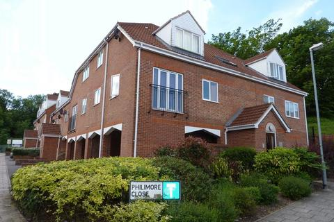 1 bedroom flat to rent - Philimore Close, Plumstead, SE18 1PN