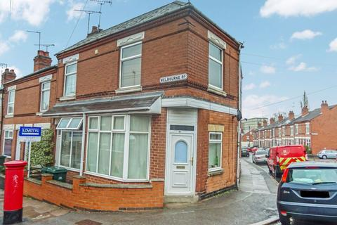 Studio to rent - Melbourne Road, Earlsdon, CV5 6JH