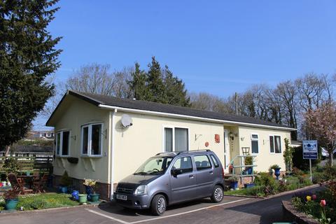 2 bedroom park home for sale - Waterfall Mews, Ham Manor Park, Llantwit Major, CF61