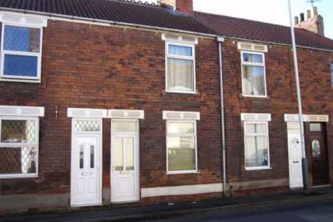 2 bedroom terraced house to rent - Flemingate, HU17