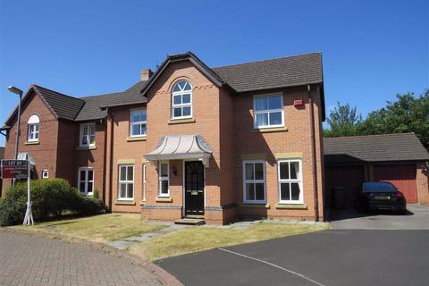 4 bedroom detached house to rent - Croftside Way, WILMSLOW