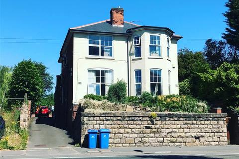 1 bedroom in a house share to rent - Uttoxeter New Road, Derby