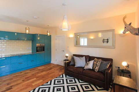 1 bedroom apartment to rent - Howard Gardens, Roath