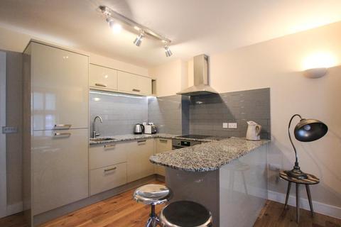 1 bedroom duplex to rent - Howard Terrace, Roath