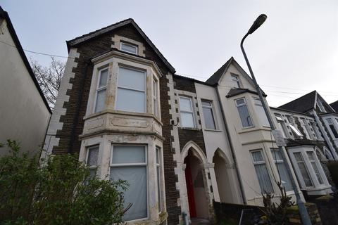 1 bedroom property to rent - Gordon Road, Cardiff