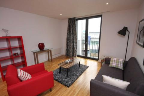 1 bedroom apartment to rent - The Hub, Piccadilly Place, Manchester
