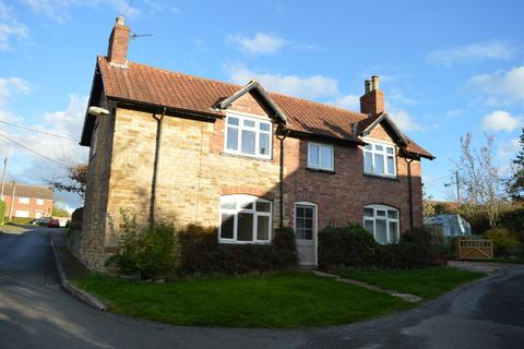 3 bedroom cottage to rent - The Nook, , Croxton Kerrial, NG32 1QT