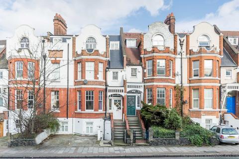 2 bedroom flat to rent - Thurlow Park Road London SE21