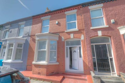 5 bedroom house for sale - Ancaster Road, Aigburth