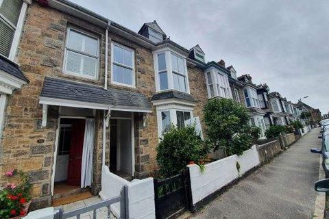 4 bedroom terraced house to rent - Tolver Road, Penzance, Cornwall, TR18