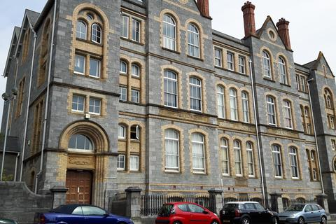 3 bedroom penthouse to rent - Sutton HIgh Apatments, 20 Regent Street, Plymouth PL4