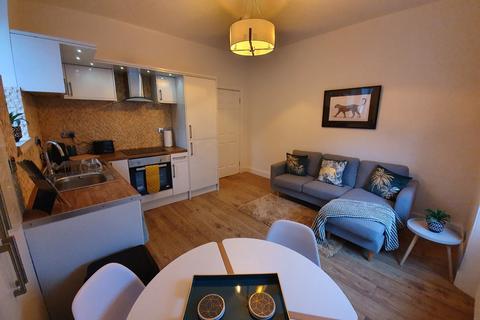2 bedroom flat for sale - Myreslaw Green, Hawick, Scottish Borders, TD9